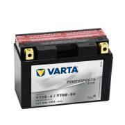 Varta - 12v 9ah - AGM motor akkumulátor - bal+ * YT9B-BS