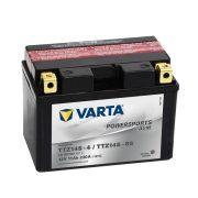 Varta - 12v 11ah - AGM motor akkumulátor - bal+ * YTZ14S-BS