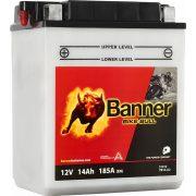 Banner Bike Bull YB14-A2 bal +