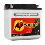 Banner Bike Bull YB16B-A1 bal +
