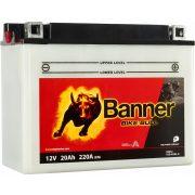 Banner Bike Bull Y50-N18L-A jobb +