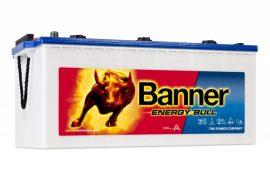 Banner Energy Bull 12 V 230 Ah Bal+
