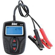 DHC-BT 282 akku és töltés teszter