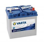 Varta Blue Dynamic 12 V 60 Ah 540 A jobb +