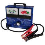 DHC500A2  akkumulátorteszter analóg terhelő villa