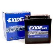 Exide YTX20CH-BS 12 V 18 Ah 230 A bal +