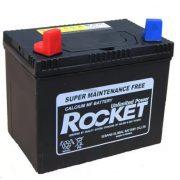 Rocket 12 V 30 Ah 330 A bal + akkumulátor