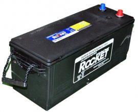 Rocket 12V 140Ah 880A Bal+ zárt rendszerű