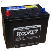 Rocket 12 V 80 Ah 680 A bal + (Toyota HIACE)