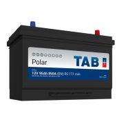 TAB Polar S 12 V 95 Ah 850 A japán bal +