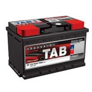 TAB Magic 12 V 54 Ah 510 A jobb +