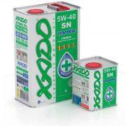 XADO 5W-40 SN motorolaj 1 liter