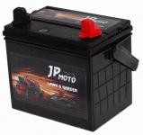 JP MOTO 12 V 30 Ah 300 A jobb + SMF
