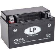 Landport  YTZ10S 12 V 8, 6 Ah akkumulátor bal +