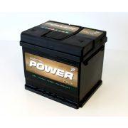 Electric Power Premium Gold 12V 100Ah 920A J+