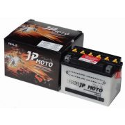 JP Moto YB4L-B 12V 4Ah 40A jobb+