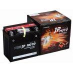 JP Moto YTX14-BS 12V 12Ah 180A Bal+