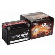 JP Moto YTX9-BS 12V 8Ah bal+