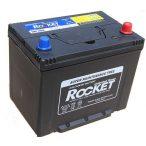 Rocket 12 V 80 Ah 680 A jobb +