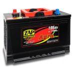 ZAP truck 6 V 195 Ah