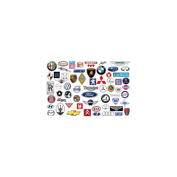 Hankook 12 V 100 Ah  bal+/csavaros kivitel