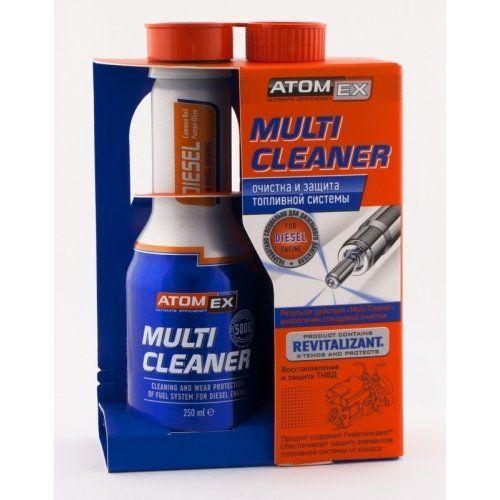 Atomex Multi Cleaner diesel tisztító