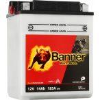 Banner Bike Bull YB14L-A2 jobb +