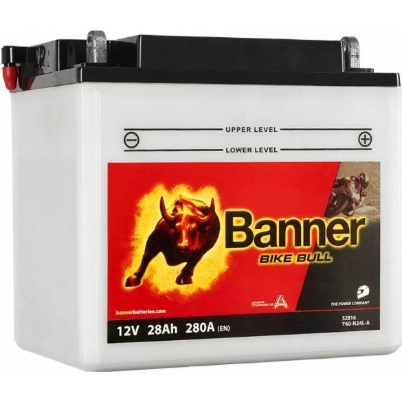 Banner Bike Bull Y60-N24L-A jobb +