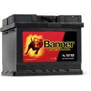 Banner Starting Bull 54409 12V 44 Ah 360A jobb+