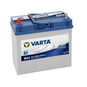 Varta Blue Dynamic 12 V 45 Ah 330 A bal +