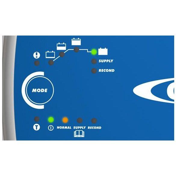 CTEK akkumulátor töltő 56-734 MXT 14 akkumulátor töltő 24V/14A