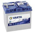 Varta Blue Dynamic EFB 12 V 65 Ah 650 A  jobb +