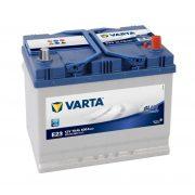 Varta Blue Dynamic 12 V 70 Ah 630 A jobb +