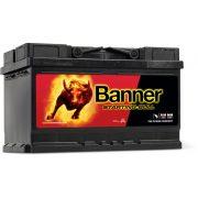 Banner Starting Bull 57044 12V 70 Ah 640A jobb+