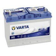 Varta Blue Dynamic EFB 12 V 85 Ah 800 A jobb +