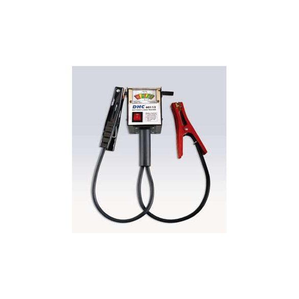 Akkumulátor teszter DHC teszter 60113
