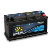 ZAP Carbon Graphite  EFB 12 V 110 Ah 920 A jobb +