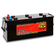 Zap Truck 12 V 154 Ah 860 A bal +