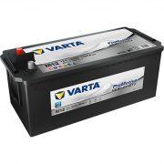 Varta Promotive Black 12 V 180 Ah 1400 A bal +