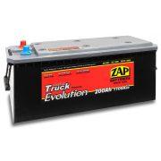 ZAP Truck 12 V 200 Ah 1100 A bal