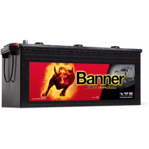 Banner Buffalo Bull 12V 225 Ah 1050A Bal+