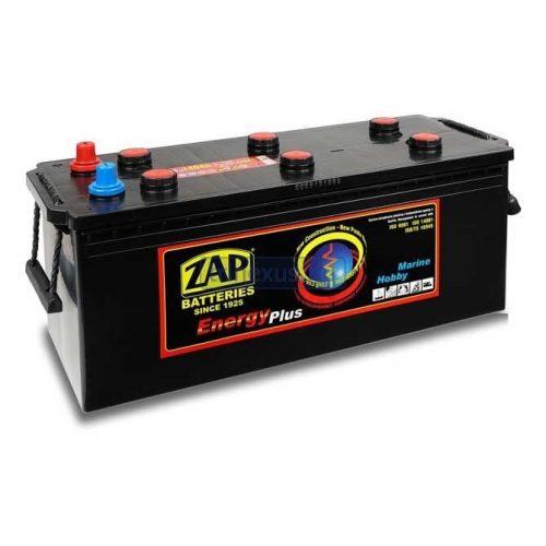 Zap Energy Plus 12 V 140 Ah 640 A bal +
