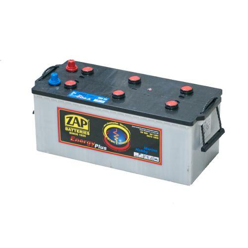 Zap Energy Plus 12 V 185 Ah 1000 A bal +