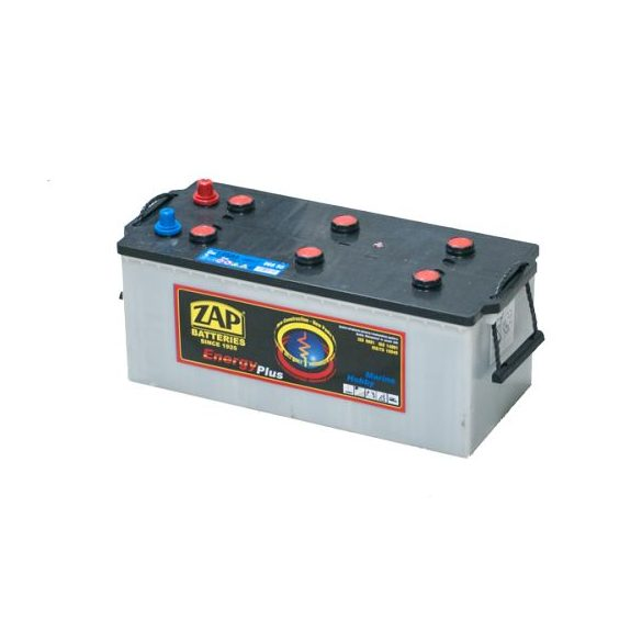 Zap Energy Plus 12 V 185 Ah 1000 A bal +