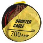 Booster Cable indítókábel 700 A 5 méter