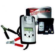 DHC-BT501 akkumulátor teszter és töltés teszter + nyomtató