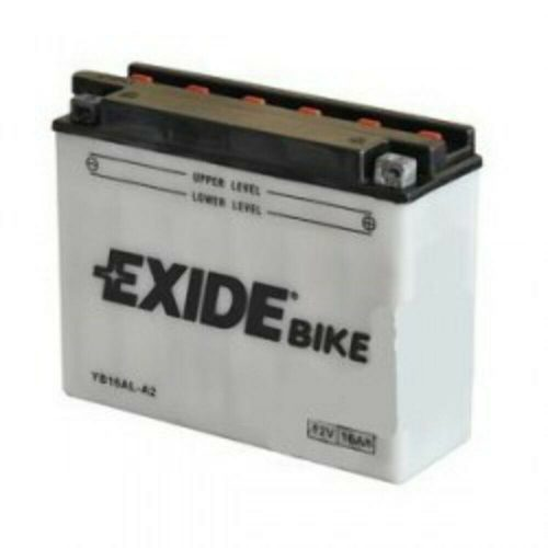EXIDE YB16AL-A2 12 V 16 Ah 180 A jobb +