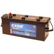 EXIDE Heavy 12 V 140 Ah 800 A bal +