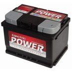 Electric Power 12 V 55 Ah jobb 450A