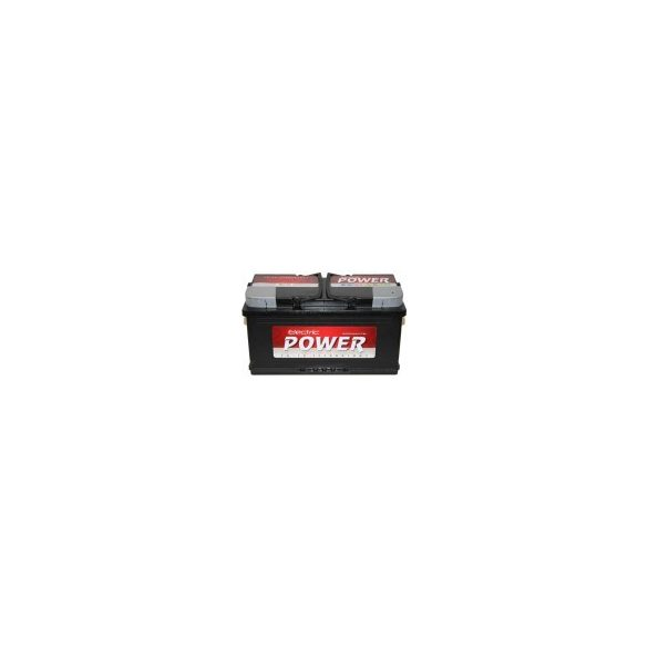 Electric Power 12 V 90 Ah 720 A jobb +  (190 mm)